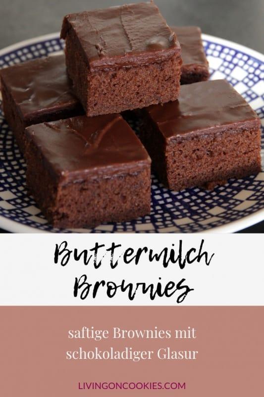 Ob du dazu lieber Kuchen sagst oder Brownies ist egal, denn diese Brownies sind einfach ausgezeichnet. Probier das Rezept aus!