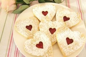 Big Linzer Hearts